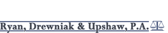 Logo, Ryan, Drewniak & Upshaw, P.A. - Legal Services